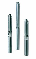 "LOWARA 4"" Submersible Water pumps"