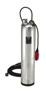 "DAB Pulsar 5"" Submersible Water Pumps"